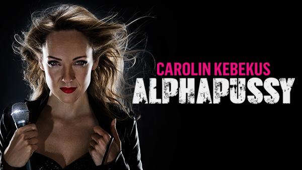 Carolin Kebekus Live Stream